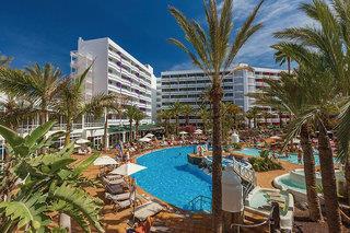 Hotel IFA Buenaventura - Playa del Ingles - Spanien