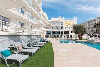 Hotel BQ Bulevar Paguera - Spanien - Mallorca