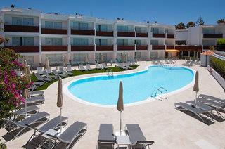 Hotel Dunasol - Spanien - Gran Canaria