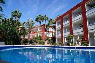 Hotel Ecuador - Spanien - Gran Canaria