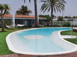 Hotel El Palmital - Spanien - Gran Canaria