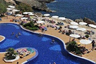 Hotel Iberostar Jardin Del Sol Suites & Spa - Spanien - Mallorca