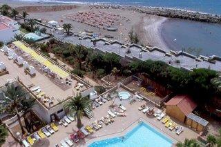 Hotel Europalace - Playa del Ingles - Spanien