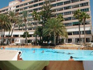 Hotel Koka - Spanien - Gran Canaria
