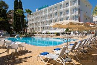 Hotel HSM S'Olivera - Paguera - Spanien