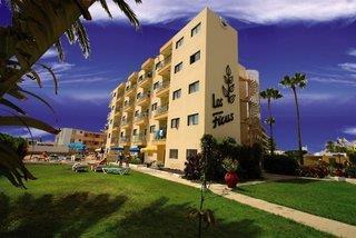 Hotel Los Ficus - Spanien - Gran Canaria