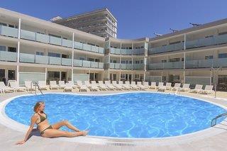Hotel Los Nardos - Spanien - Gran Canaria