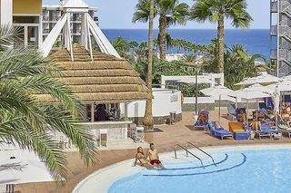 allsun Hotel Lucana - Playa del Ingles - Spanien