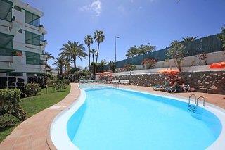 Hotel Maba Playa - Spanien - Gran Canaria
