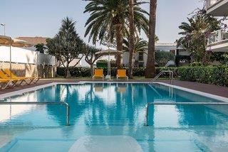 Hotel Montemayor - Spanien - Gran Canaria