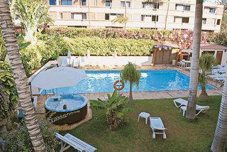 Hotel Nogalera - Spanien - Gran Canaria
