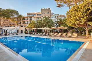 Hotel Hesperia Villamil - Spanien - Mallorca