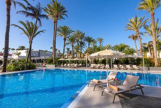 Hotel Riu Palmeras - Spanien - Gran Canaria