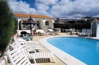 Hotel Rebecca Park - Spanien - Gran Canaria
