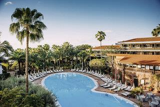 Hotel Parque Tropical - Playa del Ingles - Spanien