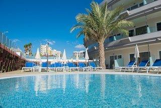 Hotel Playa Del Ingles - Playa del Ingles - Spanien