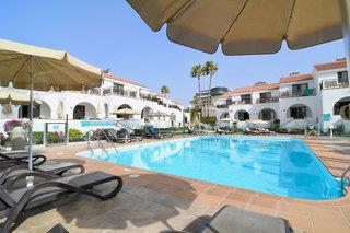 Hotel Playamar - Spanien - Gran Canaria