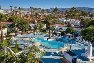 Hotel Parque Romantico - Spanien - Gran Canaria