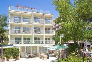 Hotel Residencia Sutimar - Spanien - Mallorca