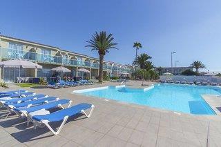 Hotel Corinto II - Spanien - Gran Canaria