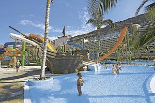 Hotel Paradise Lago Taurito - Spanien - Gran Canaria