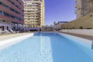 Hotel Puerto Azul - Puerto Rico - Spanien