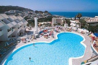 Hotel Puerto Plata - Spanien - Gran Canaria