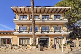 Hotel Rosa Villa - Spanien - Mallorca