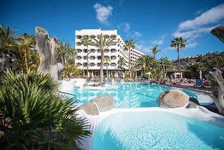 Hotel IFA Beach - San Agustin - Spanien