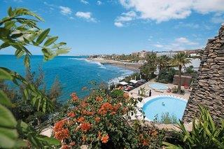 Hotel Buganvilla - Spanien - Gran Canaria