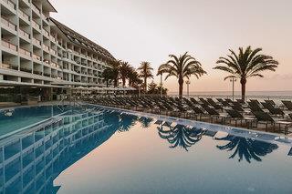 Hotel Dunas Don Gregory - San Agustin - Spanien