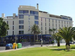 Hotel Folias - Spanien - Gran Canaria
