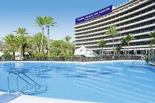 Hotel Gloria Palace San Agustin - San Agustin - Spanien