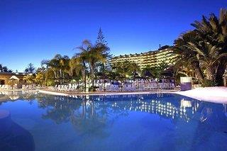 Hotel Melia Tamarindos - San Agustin - Spanien