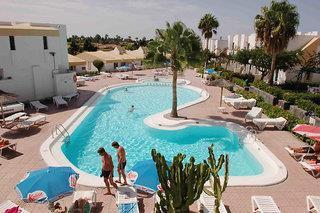 Hotel Capri - Spanien - Gran Canaria