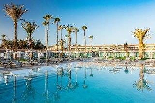 Hotel Duna Beach - Campo de Golf (Maspalomas) - Spanien