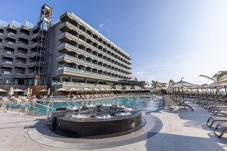 Hotel IFA Faro - Maspalomas - Spanien