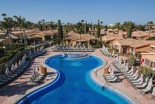 Hotel Dunas Maspalomas - Spanien - Gran Canaria