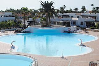 Hotel Club Maspalomas Lago - Spanien - Gran Canaria