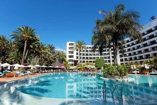 Hotel Seaside Palm Beach - Spanien - Gran Canaria