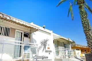Hotel Oasis Cocoteros - Spanien - Gran Canaria