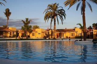 Hotel Bali Flor Parque Bali & Playa Flor - Spanien - Gran Canaria