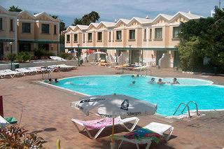 Hotel Sun Gardens - Spanien - Gran Canaria