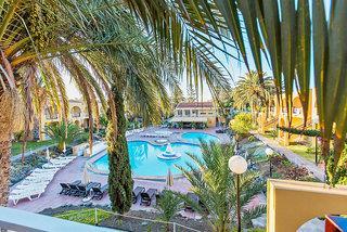 Hotel Tisalaya Park - Spanien - Gran Canaria