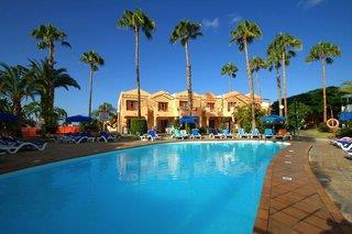 Hotel Turbo Club & Annex - Spanien - Gran Canaria