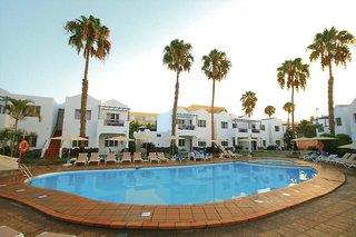 Hotel Turbo Club & Annex - Campo Internacional (Maspalomas) - Spanien