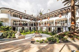 Hotel Villa Eden - Spanien - Gran Canaria
