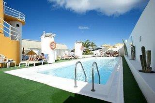 Hotel Astoria - Las Palmas - Spanien
