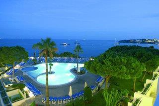 Hotel Ponent Mar - Palma Nova - Spanien