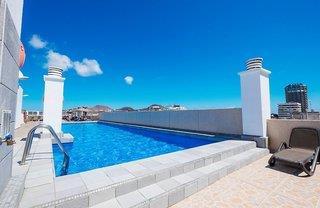Hotel Concorde - Las Palmas - Spanien